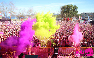 HOLI LIFE VIGO 6TH EDITION 12.MAY.19