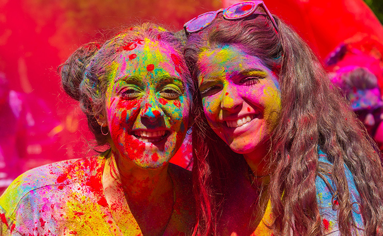 HOLI RUN GUADALAJARA 3rd Edition